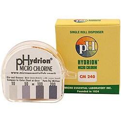 Micro Essential 15-foot Chlorine Tester Roll