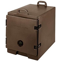 Cambro Full Size Dark Brown Camcarrier