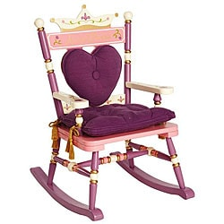 Royal Princess Rocker