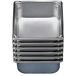 Vollrath 6-in Deep Half-size Pan