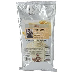 Mocafe White Chocolate 3 Pound Bags (Pack of 4)