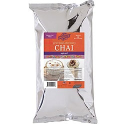 Mocafe Chai Spiced 3 Pound Bags (Pack of 4)