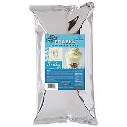 Mocafe Tahitian Vanilla Latte