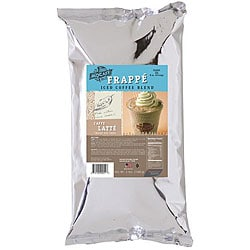 Mocafe Caffe Latte 3-lb Bags (Pack of 4)
