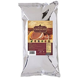 Mocafe Mexican Spiced Cocoa 3 Pound Bags (Pack of 4)