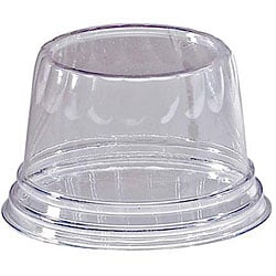 WNA Comet Pet Classic Dessert Lids (Case of 1000)
