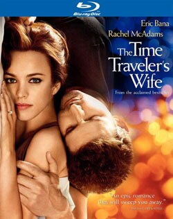 The Time Traveler's Wife (Blu-ray Disc) 5966525