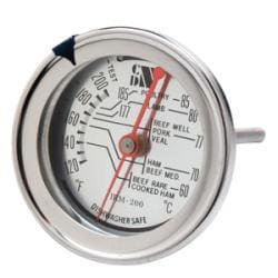 CDN Meat/Poultry Oven Thermometer