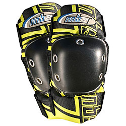 MBS Pro Elbow Pads (Size S)
