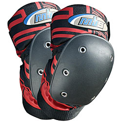 MBS Pro Knee Pads (Size L)