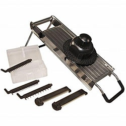 Weston Mandolin Vegetable Slicer