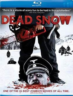 Dead Snow (Blu-ray Disc) 5975264