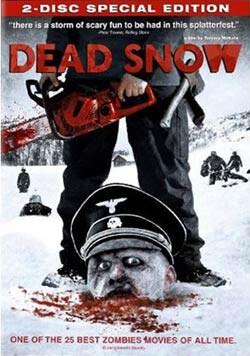 Dead Snow (DVD) 5975265