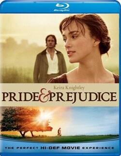 Pride & Prejudice (Blu-ray Disc) 5981515