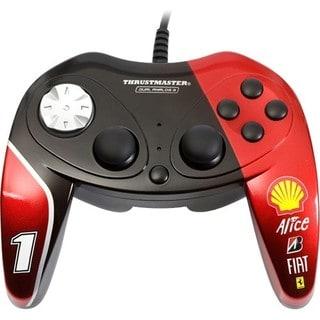 Thrustmaster Ferrari F60 Dual Analog Game Pad