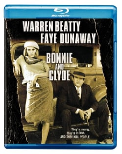 Bonnie and Clyde (Blu-ray Disc) 5985695