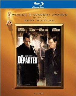 The Departed (Blu-ray Disc) 5985703