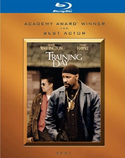 Training Day (Blu-ray Disc) 5985743