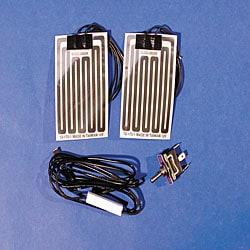 Electric Handlebar Heater