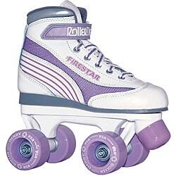 FireStar Girl's Roller Skates