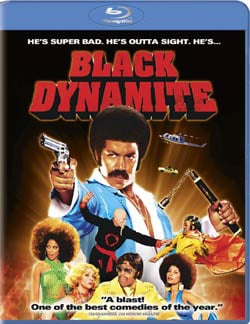 Black Dynamite (Blu-ray Disc) 6006255