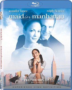 Maid in Manhattan (Blu-ray Disc) 6006261
