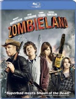 Zombieland (Blu-ray Disc) 6006265