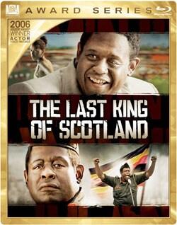 The Last King of Scotland (Blu-ray Disc) 6009734