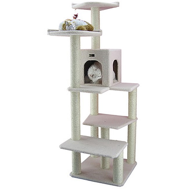 Armarkat Classical Cat Tree Gym Furniture