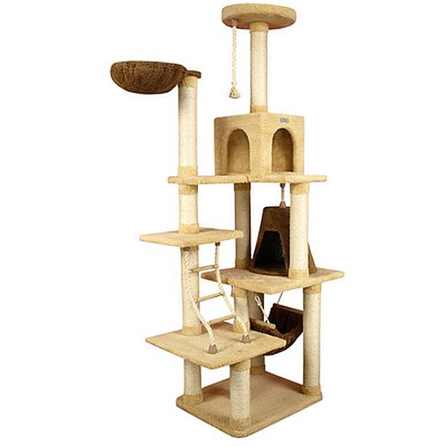 Armarkat Premium Cat Condo Pet Furniture