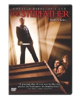 The Stepfather (DVD) 6017701