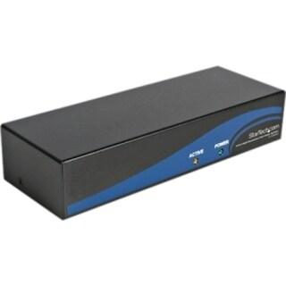 StarTech.com 8 Port High Resolution VGA Video Splitter - 300 MHz
