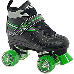 Roller Derby Laser 7.9 Boys' Speed Quad Skate