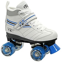 Girl's Roller Derby Laser 7.9 Speed Quad Skates