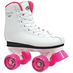Roller Derby Roller Star 350 Girls' Quad Skate