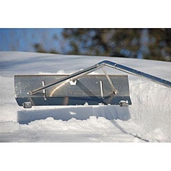 Garelick 21-foot Long Roof Snow Rake