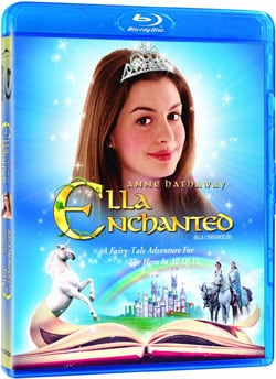 Ella Enchanted (Blu-ray Disc) 6028202