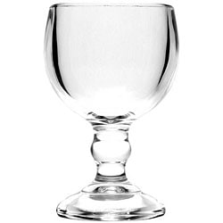 Anchor Hocking Corporation 20-oz Weiss Goblet Glasses (Pack of 12)