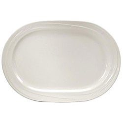 14-in Espree Platter (Pack of 12)