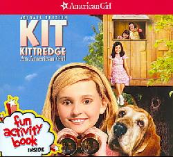 Kit Kittredge: An American Girl (DVD)