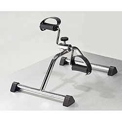 Cando Body-conditioning Pedal Exerciser with Adjustable Tension Knob