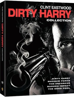 Dirty Harry Collection (DVD) 6077259