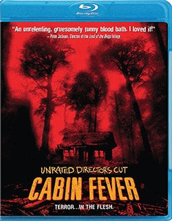 Cabin Fever (Blu-ray Disc) 6080647