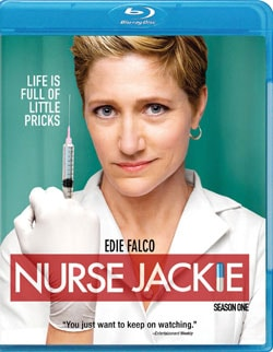 Nurse Jackie: Season 1 (Blu-ray Disc) 6085924