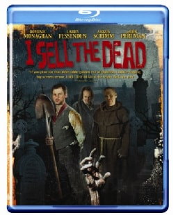 I Sell The Dead (Blu-ray Disc) 6109067