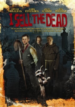 I Sell The Dead (DVD) 6109068