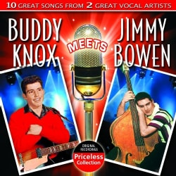 Jimmy Bowen - Buddy Knox Meets Jimmy Bowen 6114286