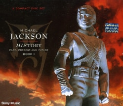 MICHAEL JACKSON - HISTORY (PAST.PRESENT & FUTURE 6123282