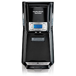 Hamilton Beach BrewStation 12-Cup Programable Dispensing Coffee Maker 6126529