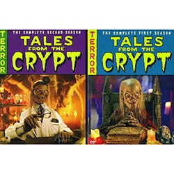Tales from the Crypt: The Complete Seasons 1-2 (DVD) 6126594